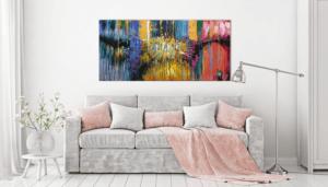 Köp konst online