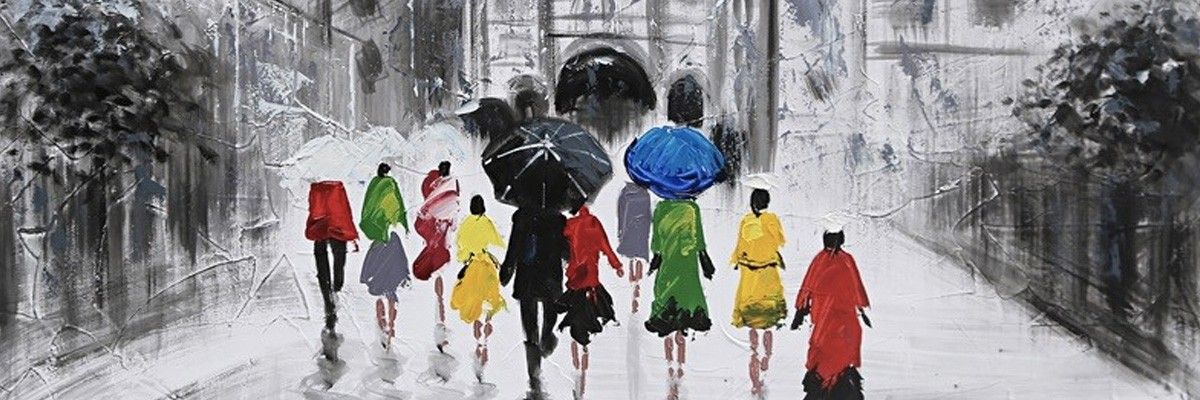 paraplykonst